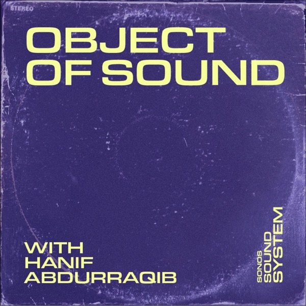 Object Of Sound