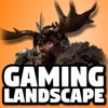 Gaming Landscape Podcast artwork