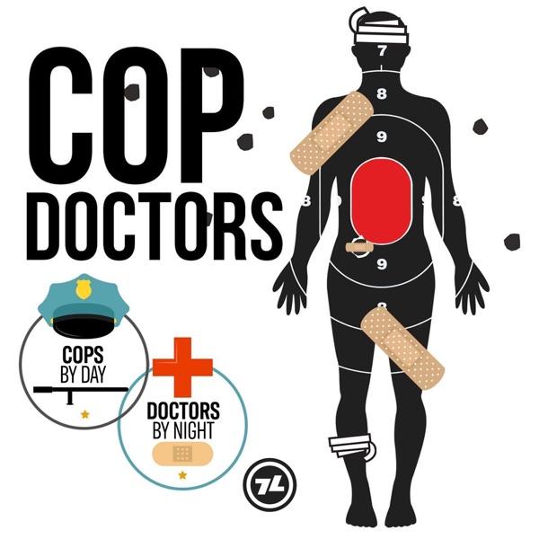 Cop Doctors Artwork