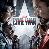 TV & Movie Reviews: Captain America: Civil War (2016)