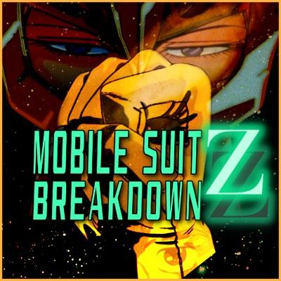 Mobile Suit Breakdown: the Gundam Podcast:Nina & Thom