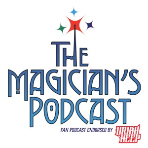 Uriah Heep - The Magician's Podcast