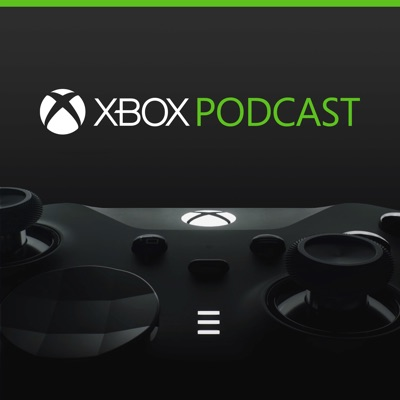 The Official Xbox Podcast (Was Major Nelson Radio):Larry 'Major Nelson' Hryb