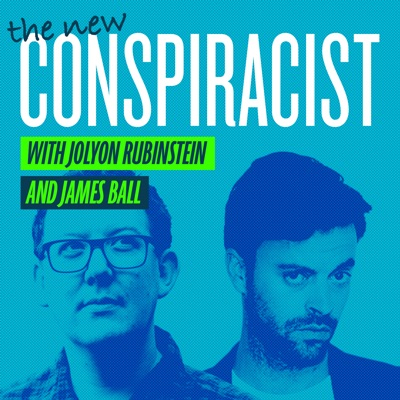 The New Conspiracist:Global