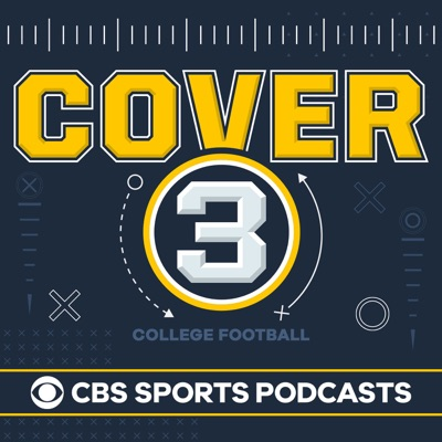 Cover 3 College Football:CBS Sports, College Football, Football