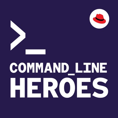 Command Line Heroes:Red Hat