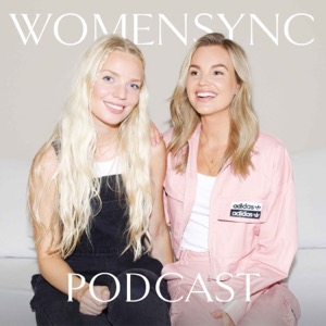 Womensync podcast