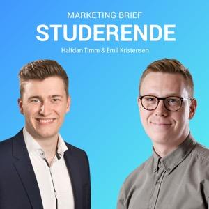 Marketing Brief Studerende - Online Marketing for Studerende