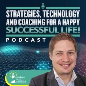 Strategic Tech Coaching - self-leadership in times of rapid change
