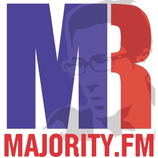 The Majority Report with Sam Seder Artwork