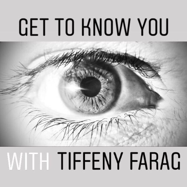Get To Know You with Tiffeny Farag Artwork