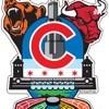 Chicago Sports insider artwork