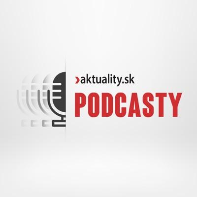 Podcasty Aktuality.sk:Aktuality.sk