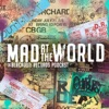 Mad At The World: The Blackout! Records Podcast artwork