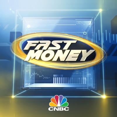 "CNBC's ""Fast Money"":CNBC"