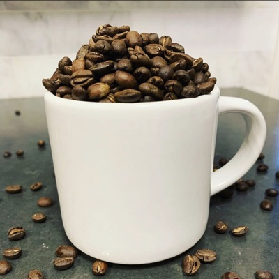 The Cloudland Coffee Podcast