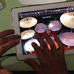Edwin Saliba Drum Cover Series Videos