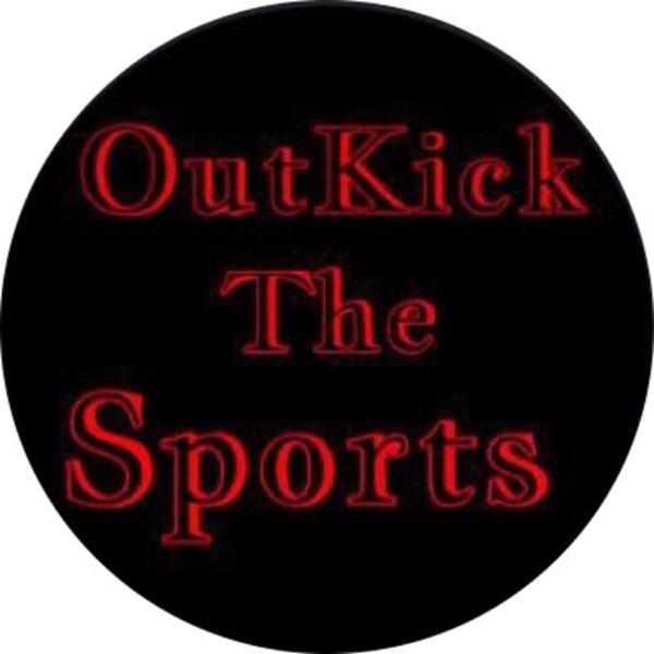 Outkickthesports Podcast Artwork