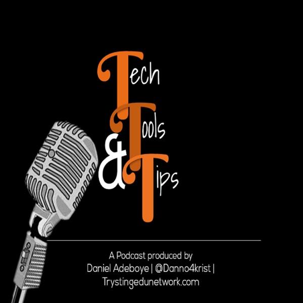 Tech Tools & Tips