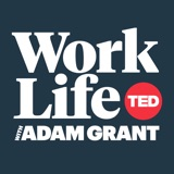 Image of WorkLife with Adam Grant podcast