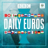 Image of Daily Euros: BBC Football Daily podcast