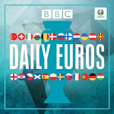 Daily Euros: BBC Football Daily:BBC Radio 5 live