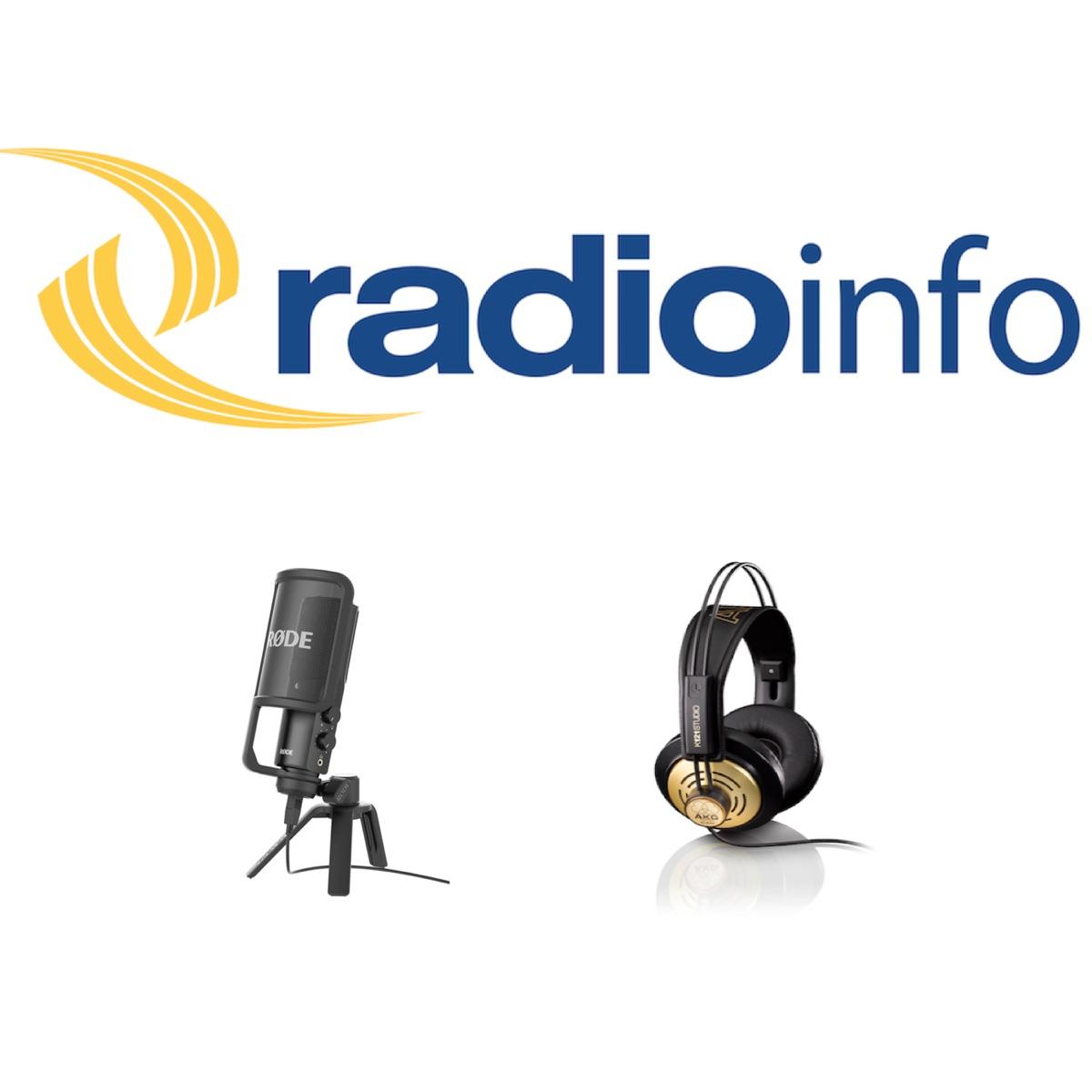 Radioinfo Podcast