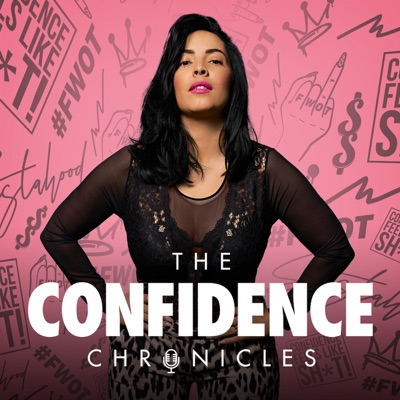 The Confidence Chronicles:Erika The Queen of Confidence