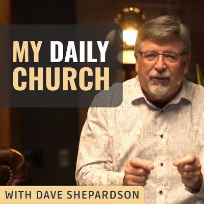 My Daily Church