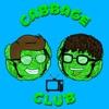 Cabbage Club: TV artwork