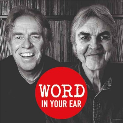 Word In Your Ear:Word In Your Ear