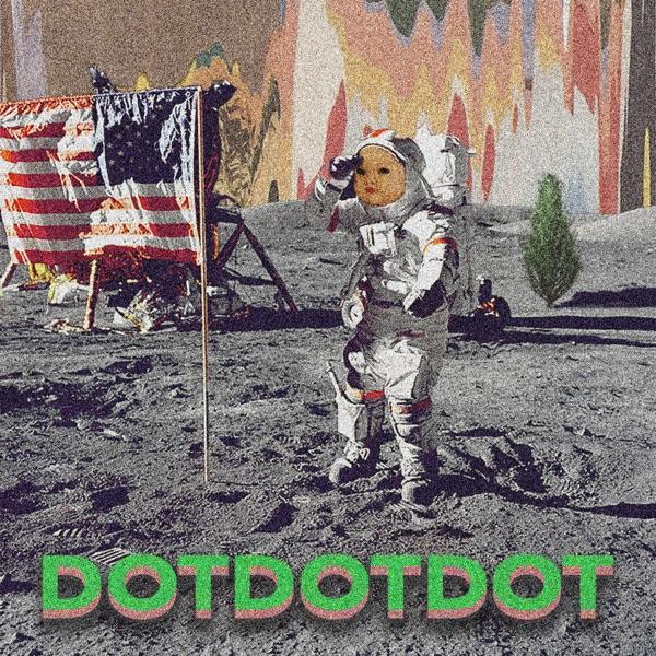 DOTDOTDOT Variety Podcast