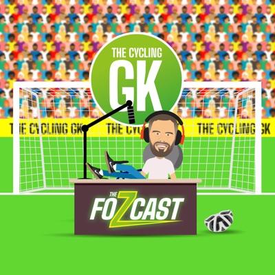 Fozcast - The Ben Foster Podcast:Ben Foster