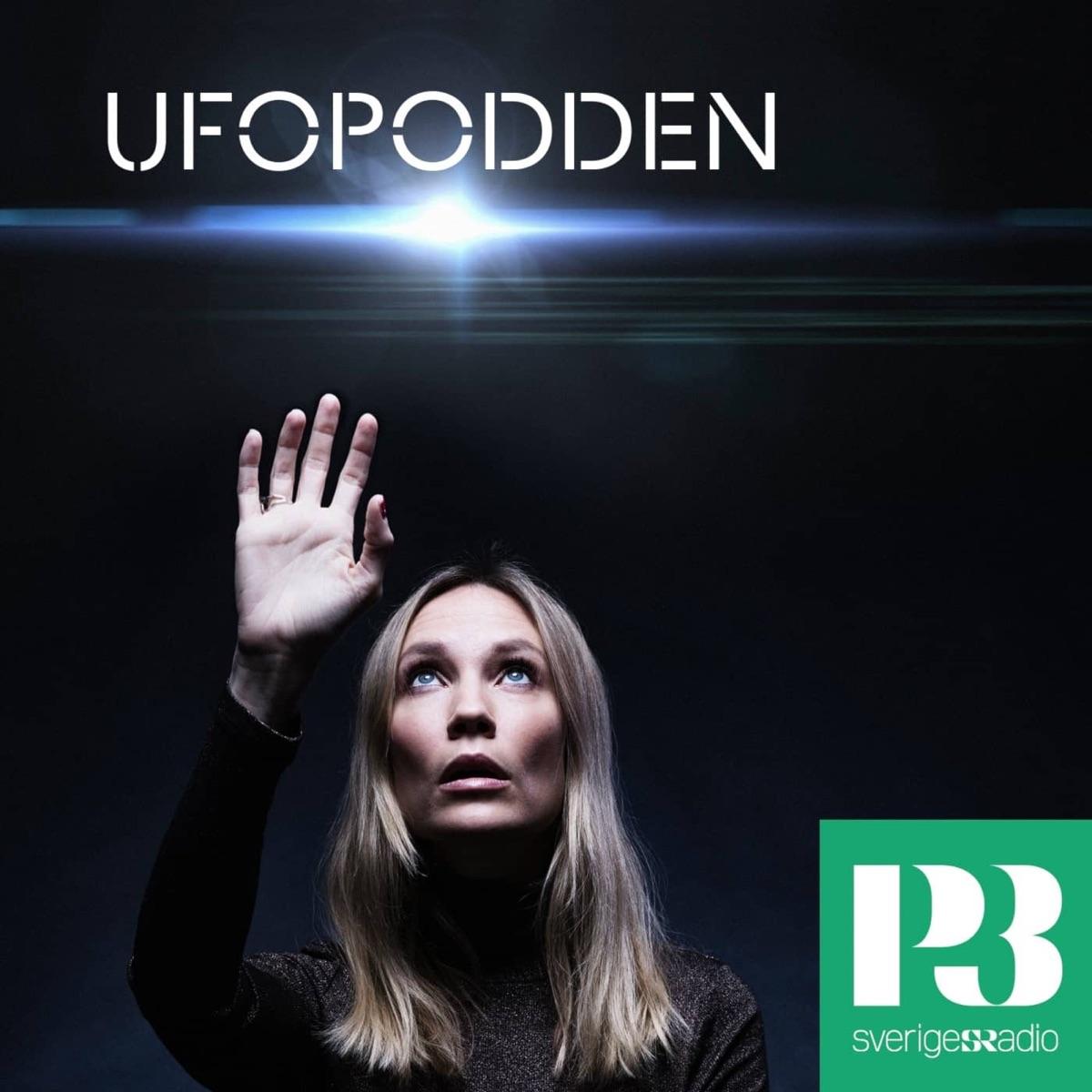 Ufopodden i P3