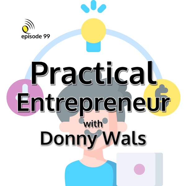 Practical Entrepreneur with Donny Wals thumbnail