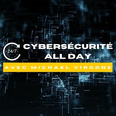 Cybersécurité All Day:Michael VIRGONE