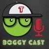 Boggy Cast! artwork