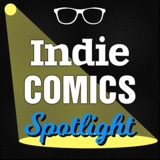Indie Comics Spotlight: Goblin