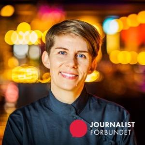 Journalistpodden (Journalistförbundet)