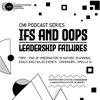 Ifs and Oops artwork