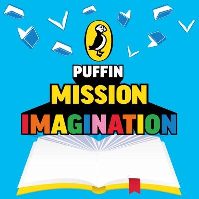 Puffin Podcast: Mission Imagination:Puffin Books
