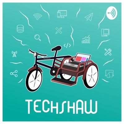 Techshaw:TechShaw