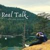 Real Talk. with John Rudnicki artwork