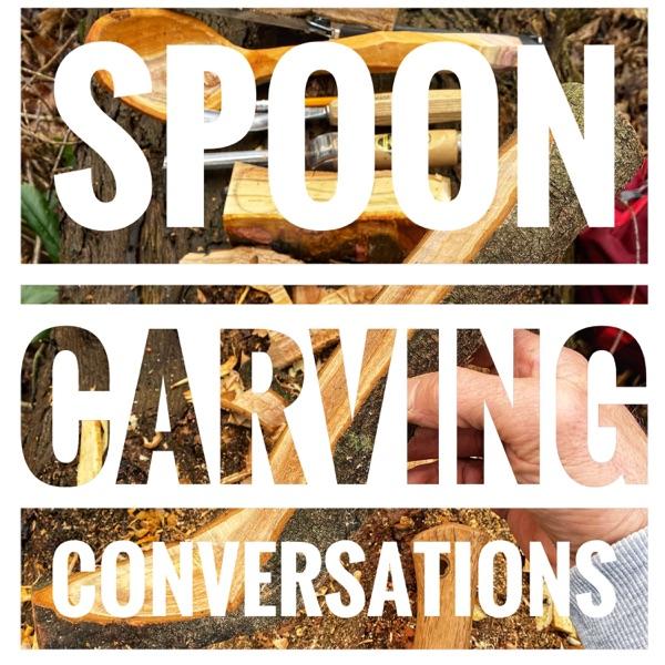 Spoon Carving Conversations Artwork