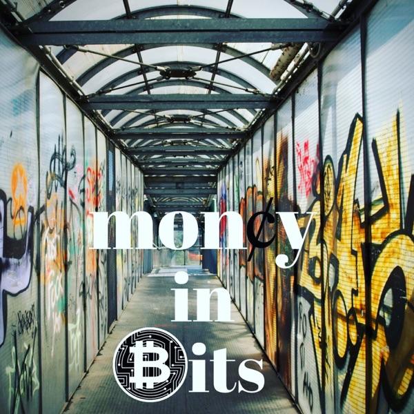 Money In Bits Artwork