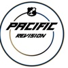 Pacific Revision artwork