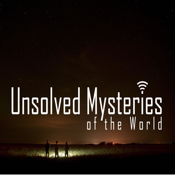 Unsolved Mysteries of the World image