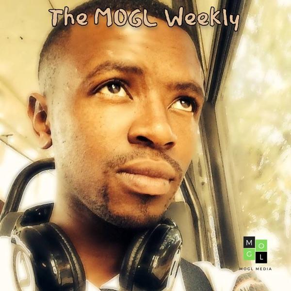 MOGL Weekly With Khanya Klerz Artwork