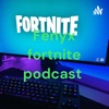 Fenyx fortnite podcast  artwork
