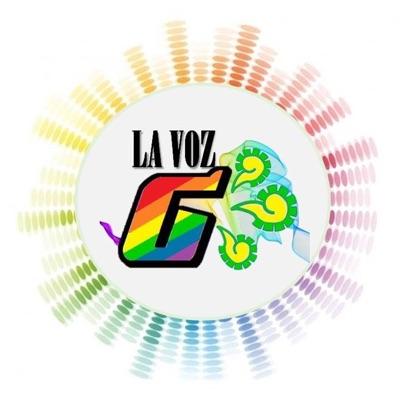 La voz G:Pride Radio México